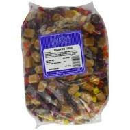 Bristows Assorted Fudge 3 Kg BAGS